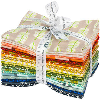 A picture of an Adventure Fat Quarter Pack
