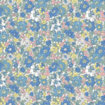 A picture of Liberty fabrics Flower Show Spring