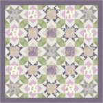 A picture of a Quilt Pattern by Lewis and Irene
