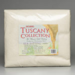 A picture of Hobbs Tuscany Silk wadding