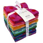 A picture of Tula Pink All Stars Free Spirit Fat Quarter Bundle