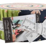 A picture of Herpers Garden Moda Jelly Roll