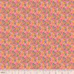 A picture of Forest Friends fabric by Blend Fabrics