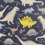A picture of Fossil Rim fabric by Riley Blake