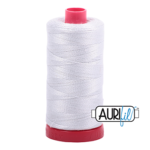 A picture of a spool of Aurifil thread
