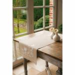 Table Runner Kit White Birds £29.50