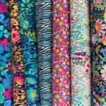 Solstice by Sally Kelly for Windham Fabrics